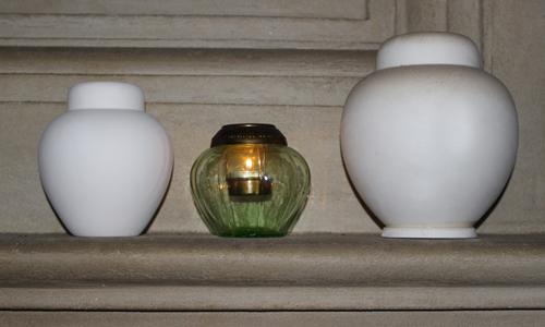 Theklas urne